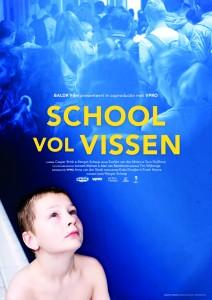 School vol vissen_poster